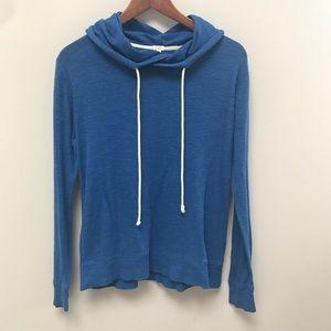J Crew pullover hoodie